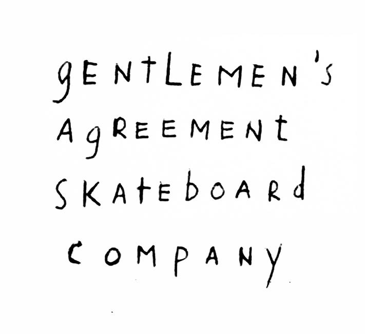 Gentlemenskateboards